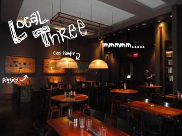 Atlanta Local Restaurants