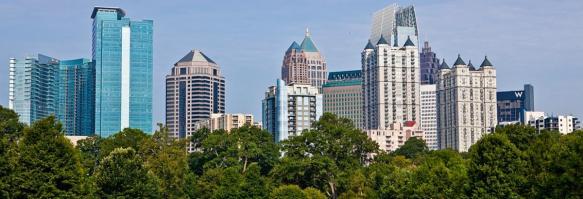 Atlanta: Shop Local