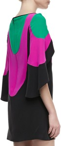milly-multicolor-colorblock-butterfly-sleeve-dress-product-1-16339804-1-247782491-normal_large_flex