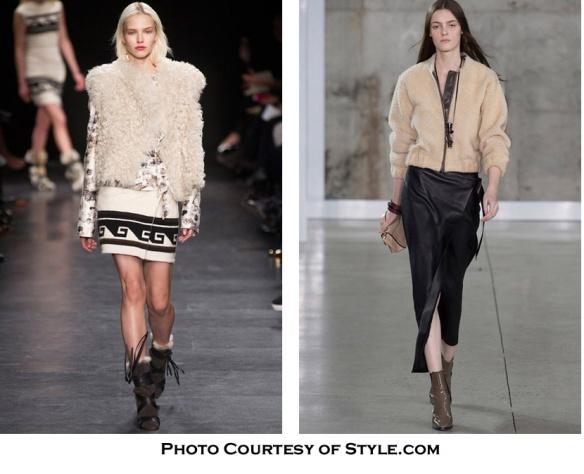 style.com, fall 2014,