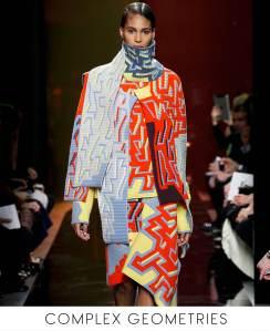 Vogue - Fall 2014 Trends