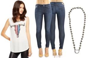 chaser brand, ten pin atlanta, date night outfits, shop atlanta