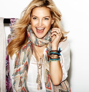 Kate Hudson, Boho Chic, Range Boutique, California Style